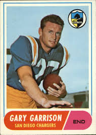 Buy Gary Garrison Cards Online | Gary Garrison Football Price Guide -  Beckett