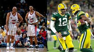 Aaron Rodgers and Davante Adams Are ...