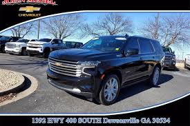 Used 2021 Chevrolet Tahoe For Sale In Panama City Fl Edmunds