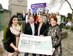 Cheque Presentation01.jpg | The Clare People