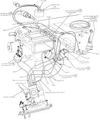 1997 Ford Ranger Vacuum System Diagram