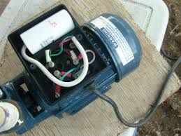 setting up the new water pump single phase submersible pump starter wiring diagram at Water Pump Wiring Diagram