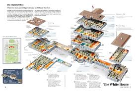 west wing office space layout circa 1990. White House Floor Plan West Wing The At Home And Interior Design Office Space Layout Circa 1990