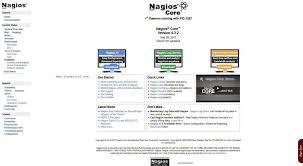 to install nagios core 4 on centos 7