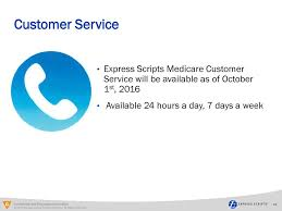 Express Scripts Customer Service University Of Texas System 2017 Ut Select Part D Overview