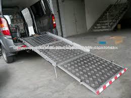 Bmwr- 3 manual de rampas para sillas de ruedas para discapacitados