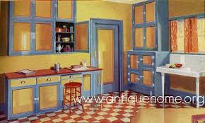 1930 Kitchen Design Best Design Inspiration