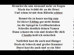 Gedicht Zum Geburtstag Wider Das Vergessen Mit Klopapier Und