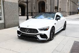 View inventory and schedule a test drive. 2020 Mercedes Benz Amg Gt 63 S Stock 12334 For Sale Near Chicago Il Il Mercedes Benz Dealer