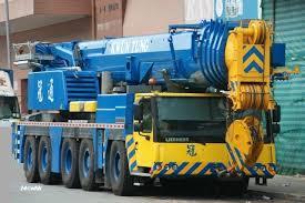 220 Ton Mobile Crane Liebherr Ltm1220 5 2 Kwuntung