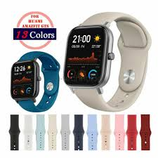 Replacement Sports Wrist Band Smart <b>Watch Strap</b> for Huami ...
