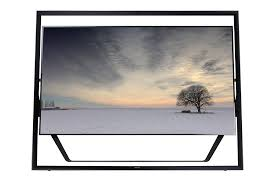 samsung 85 inch tv. ua85s9ar front black samsung 85 inch tv d