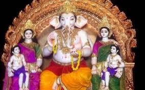સહપરિવાર સાથે રહે છે અહીં ગણપતિ, વિશ્વનું એક માત્ર મંદિર, જાણો તેના વિશે - MT News Gujarati