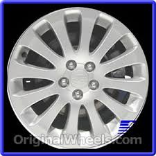 2008 Subaru Impreza Rims 2008 Subaru Impreza Wheels At