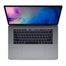 Macbook Pro 15 inch 2018 Grey (MR952) Option i9 2.9Ghz, RAM 32G, SSD 512G –  Likenew - Mac House