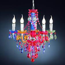 colourful perdita chandelier 8029062 01