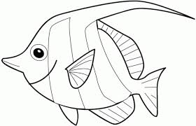 Small Picture printable fish coloring pages for adults gianfredanet 251924