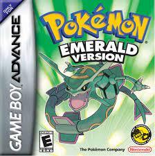 PKMRom - Rom hack pokemon: Giới thiệu Pokemon Emerald