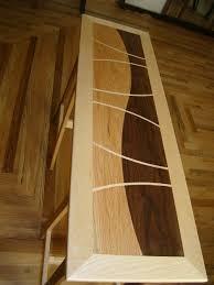 photo wood gem dallas. Walnut And Red Oak Inlaid Sofa Table Photo Wood Gem Dallas