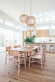 dining table american oak loughlin furniture woven dining chairs globewest seed woven leather natural leather drift flat dining chairs globewest