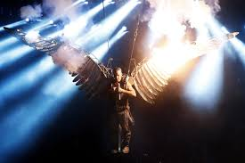 Lights Out Tour 2020 Rammstein Announce First Ever North American Stadium Tour