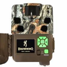 2018 Dark Ops Pro Trail Cameras | Browning