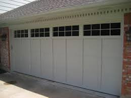 Faux Garage Door Windows Installing Garage Door Window Inserts Door Design Ideas