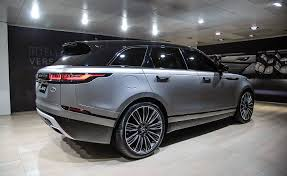 2018 land rover msrp. beautiful land 2018 land rover velar msrp video pictures to