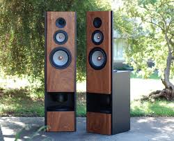 s23 active cardioid loudspeakers