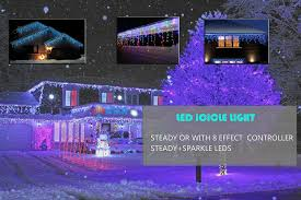 Connectable Icicle Lights Outdoor Christmas Decoration Connectable Led Icicle Lights Buy Led Icicle Lights Christmas Outdoor Led Icicle Lights Warm White Led Icicle Lights Product On