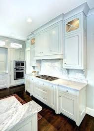 popular grey paint colors cabinets painted in gray owl design most color dark for kitchen g