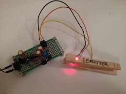 simple diy ecg pulse oximeter version 2 swharden com for