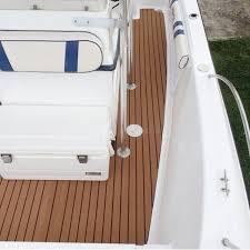 foam rubber boat flooring designs