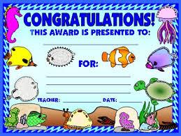 Swim Certificate Template Rome Fontanacountryinn Com