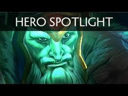 dota 2 hero spotlight wraith king youtube