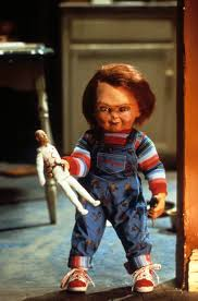 Image result for chucky voodoo doll
