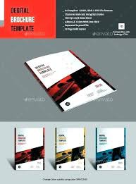 Product Catalog Templates Product Catalogue Template Free Download