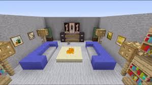Minecraft Furniture Ideas Living Room Interior Design
