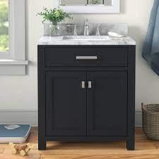 Andover Mills Minnetrista 30 Single Bathroom Vanity Set Reviews Wayfair