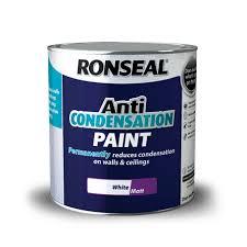 Anti Condensation Paint