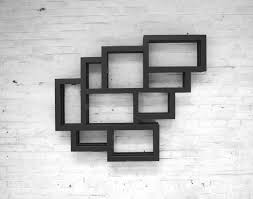 Small Picture GERARD DE HOOP FRAMES wall bookcase