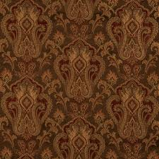 Small Picture Mocha Orne Fleurs Home Decor Fabric Hobby Lobby 741116