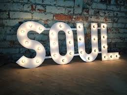 Best of Vintage Marquee Letters 2