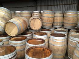 oak wine barrels. wooden oak barrel wood keg cider wine beer water butt barrels t