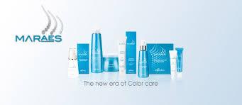 Maraes Hair Color Chart Maraes By Kaaral The New Era Of Color Care Kaaral Hair