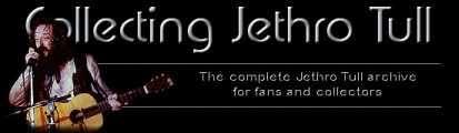 <b>Jethro Tull</b> - <b>Benefit</b> - Lyrics
