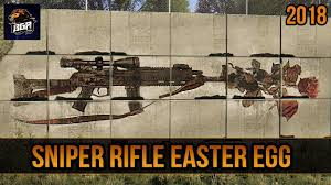 Dying Light Sniper Rifle Dying Light Sniper Rifle Coming Soon Possible Dlc Easter Egg 2018