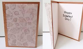 Sweetest Day Card Tutorial | Woo! Jr. Kids Activities
