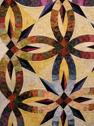 70 best Quilts : Judy Niemeyer images on Pinterest | Carpets ... & This is Judy Niemeyer's Bali Star pattern made by my fellow Prairie Quilt  Guild member Betty. She did a beautiful job on the piecin. Adamdwight.com