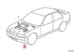 genuine bmw e36 e38 e39 z3 coupe ignition coil wiring harness oem Chevy Wiring Harness at E36 Coil Wiring Harness